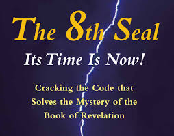The 8th Seal book cover