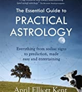 book cover - practical astrology